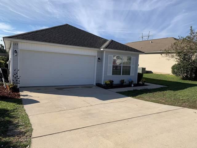 125 Nivana Drive, Crestview, FL 32536 (MLS #834906) :: 30A Escapes Realty