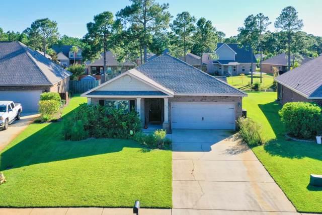 376 Pin Oak Loop, Santa Rosa Beach, FL 32459 (MLS #834909) :: ResortQuest Real Estate
