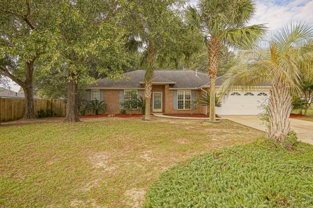 607 Huck Finn Lane, Crestview, FL 32536 (MLS #834916) :: ENGEL & VÖLKERS