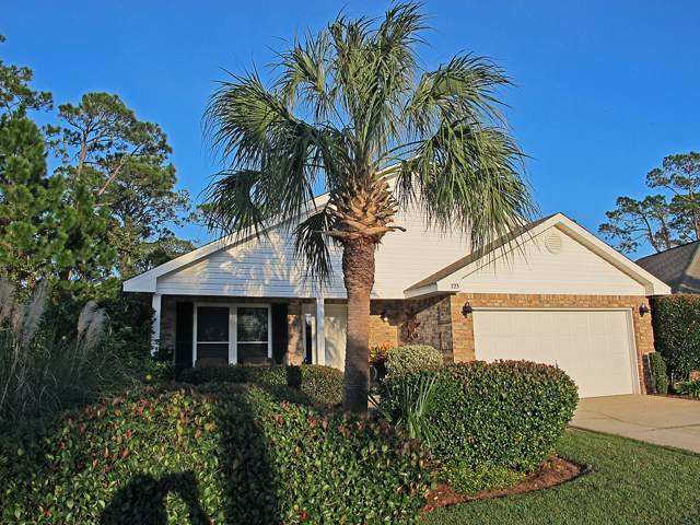 723 Marsh Harbor Drive, Mary Esther, FL 32569 (MLS #834920) :: Somers & Company