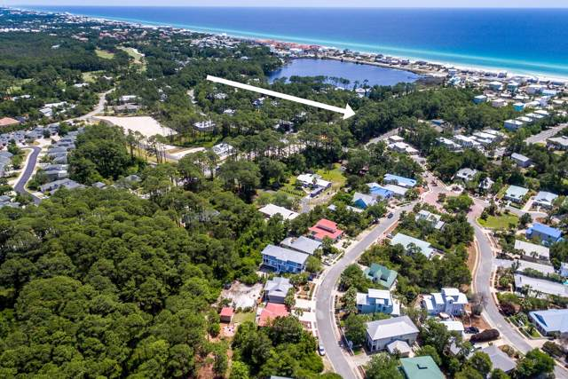 TBD Lot 5 E Seahorse Circle, Santa Rosa Beach, FL 32459 (MLS #834922) :: Berkshire Hathaway HomeServices PenFed Realty