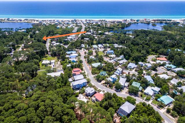 TBD Lot 6 E E Seahorse Circle, Santa Rosa Beach, FL 32459 (MLS #834923) :: ResortQuest Real Estate