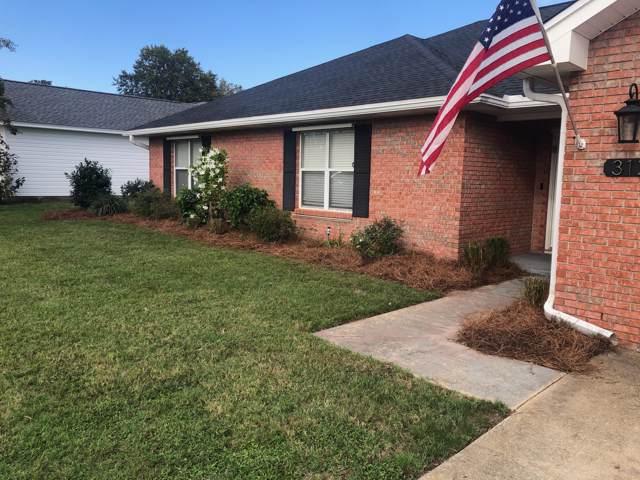 312 Holly Street, Destin, FL 32541 (MLS #834924) :: Keller Williams Realty Emerald Coast
