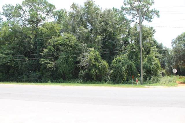 4.25 AC Hwy 90, Baker, FL 32531 (MLS #834930) :: 30A Escapes Realty