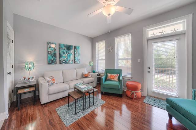 25 W S Wildflower Drive Unit 212, Santa Rosa Beach, FL 32459 (MLS #834931) :: Berkshire Hathaway HomeServices PenFed Realty
