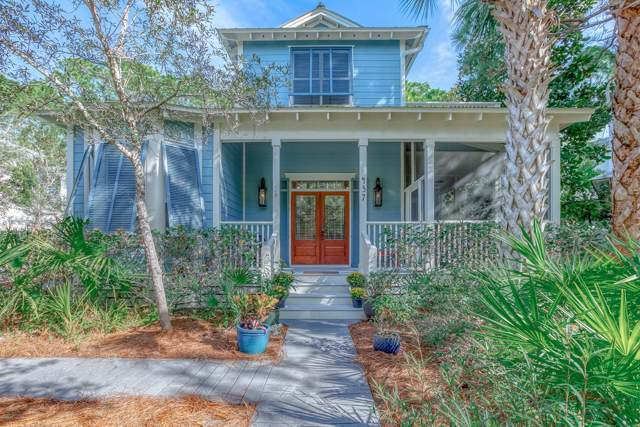 437 N Andalusia Avenue, Santa Rosa Beach, FL 32459 (MLS #834950) :: Luxury Properties on 30A