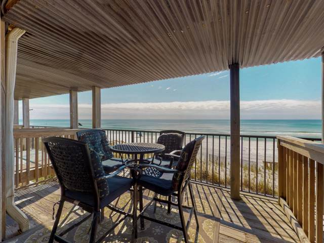 1987 Scenic Gulf Drive Unit C9, Miramar Beach, FL 32550 (MLS #834952) :: Classic Luxury Real Estate, LLC