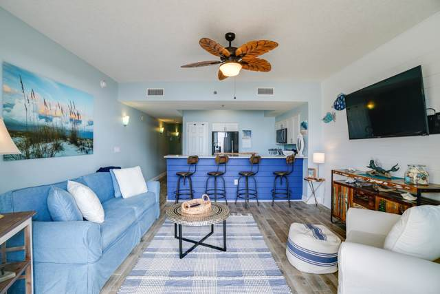 112 Seascape Drive Unit 1105, Miramar Beach, FL 32550 (MLS #834967) :: Classic Luxury Real Estate, LLC
