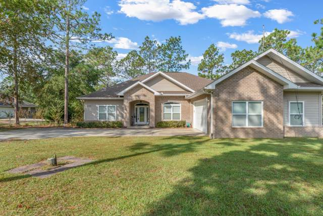 4040 Lakeview Drive, Crestview, FL 32539 (MLS #834968) :: RE/MAX By The Sea