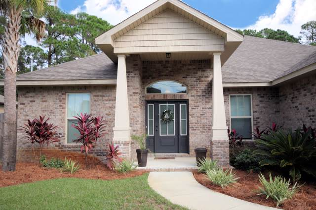 1790 Joybrook Road, Navarre, FL 32566 (MLS #834972) :: ResortQuest Real Estate