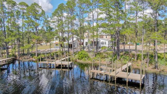 Lot 7 Wild Heron Way, Panama City Beach, FL 32413 (MLS #834974) :: Scenic Sotheby's International Realty