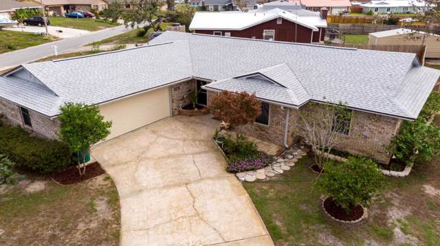 215 H L Sudduth Circle, Panama City, FL 32404 (MLS #834980) :: Scenic Sotheby's International Realty
