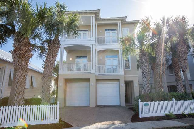 3578 Waverly Circle, Destin, FL 32541 (MLS #835004) :: Berkshire Hathaway HomeServices Beach Properties of Florida