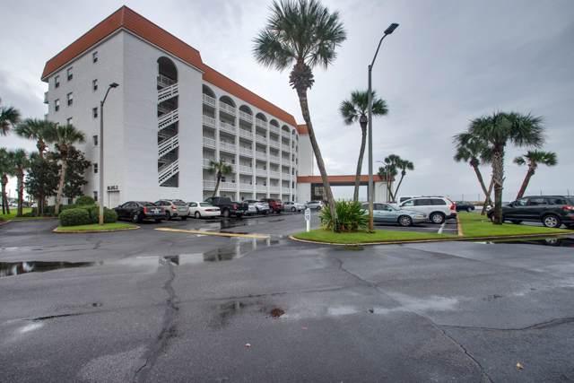 909 Santa Rosa Boulevard Unit 260, Fort Walton Beach, FL 32548 (MLS #835005) :: RE/MAX By The Sea