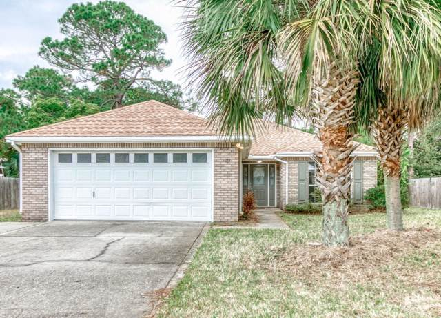 184 Pritchard Road, Miramar Beach, FL 32550 (MLS #835007) :: Classic Luxury Real Estate, LLC