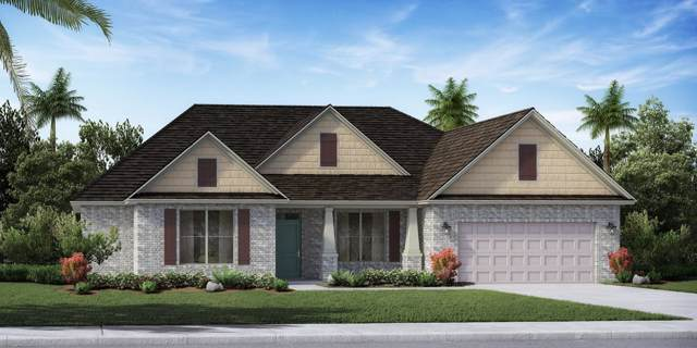 283 Sweet Tea Lane, Freeport, FL 32439 (MLS #835012) :: Hammock Bay