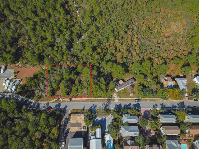 Lot 6 & 7 Grayton Village Road, Santa Rosa Beach, FL 32459 (MLS #835017) :: ResortQuest Real Estate