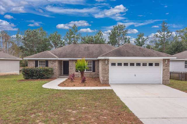 2902 Azalea Avenue, Crestview, FL 32539 (MLS #835024) :: Classic Luxury Real Estate, LLC