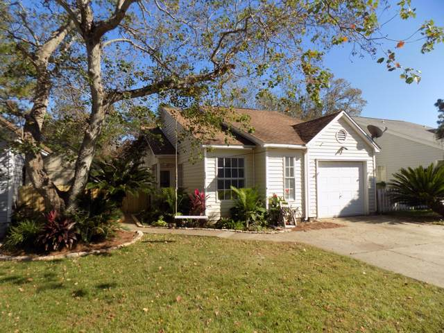 410 Heritage Way, Fort Walton Beach, FL 32547 (MLS #835026) :: RE/MAX By The Sea