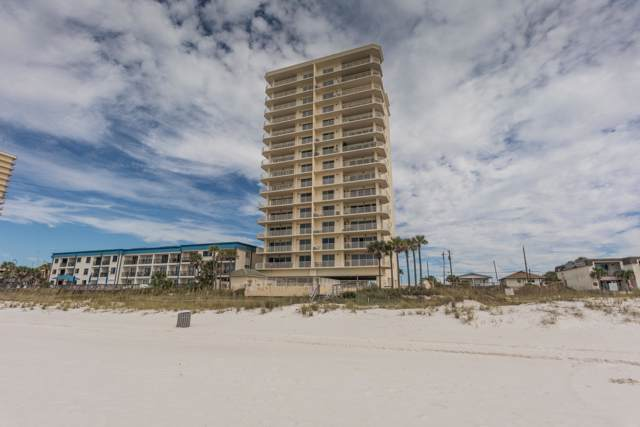 8601 Surf Drive Unit 11W & 12W, Panama City Beach, FL 32408 (MLS #835039) :: Somers & Company