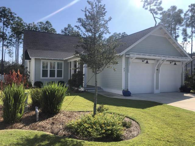 82 Firefly Way, Inlet Beach, FL 32461 (MLS #835043) :: Classic Luxury Real Estate, LLC
