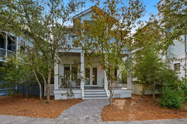 67 W Water Street, Rosemary Beach, FL 32461 (MLS #835059) :: Luxury Properties on 30A