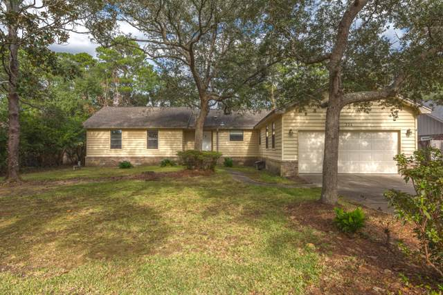 334 Jamaica Way, Niceville, FL 32578 (MLS #835060) :: Luxury Properties on 30A