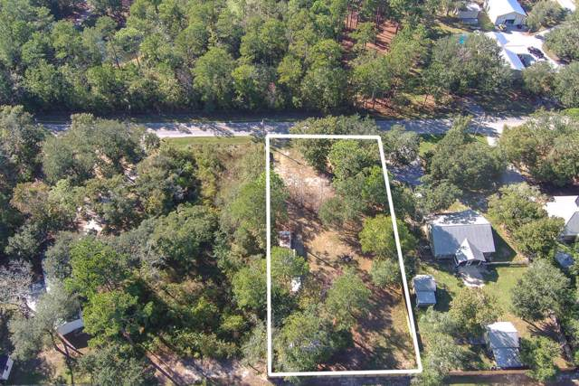 90 Oakcrest Drive, Freeport, FL 32439 (MLS #835061) :: Luxury Properties on 30A