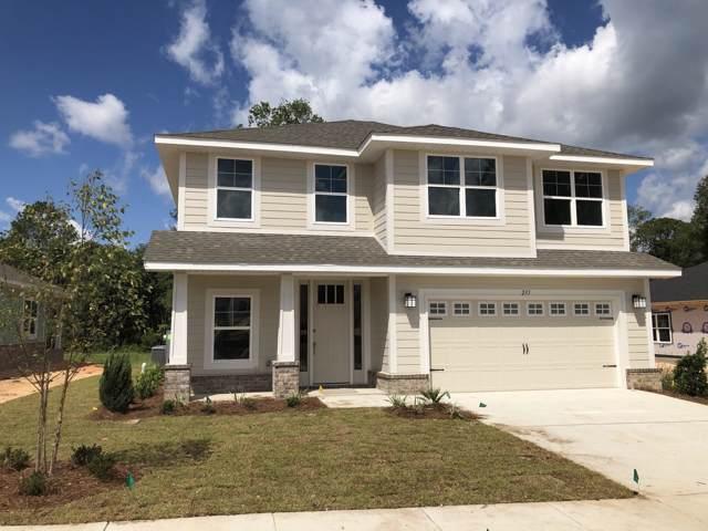 Lot 39-2b Marquis Way, Freeport, FL 32439 (MLS #835068) :: Hammock Bay