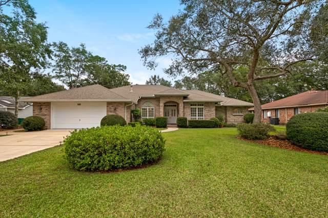 617 W Birkdale Circle, Niceville, FL 32578 (MLS #835075) :: ENGEL & VÖLKERS