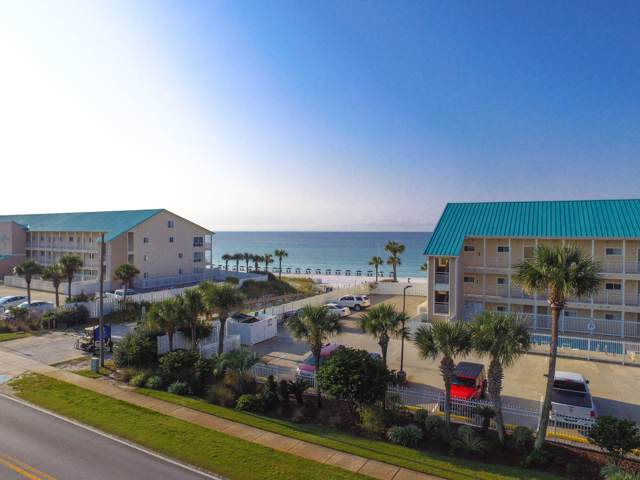 3191 Scenic Hwy 98 Unit 310, Destin, FL 32541 (MLS #835078) :: Berkshire Hathaway HomeServices Beach Properties of Florida