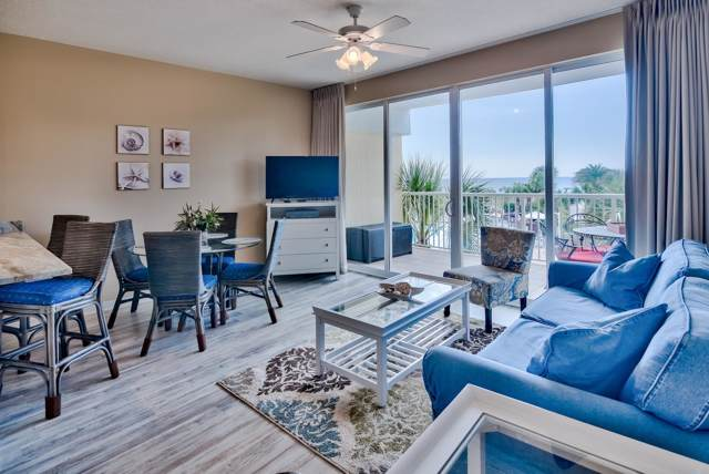 1515 SE Miracle Strip Parkway Unit 315, Fort Walton Beach, FL 32548 (MLS #835080) :: RE/MAX By The Sea