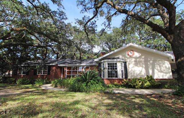 301 SE Brooks Street, Fort Walton Beach, FL 32548 (MLS #835081) :: Classic Luxury Real Estate, LLC