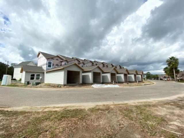 7129 Majestic Boulevard, Navarre, FL 32566 (MLS #835086) :: Berkshire Hathaway HomeServices Beach Properties of Florida