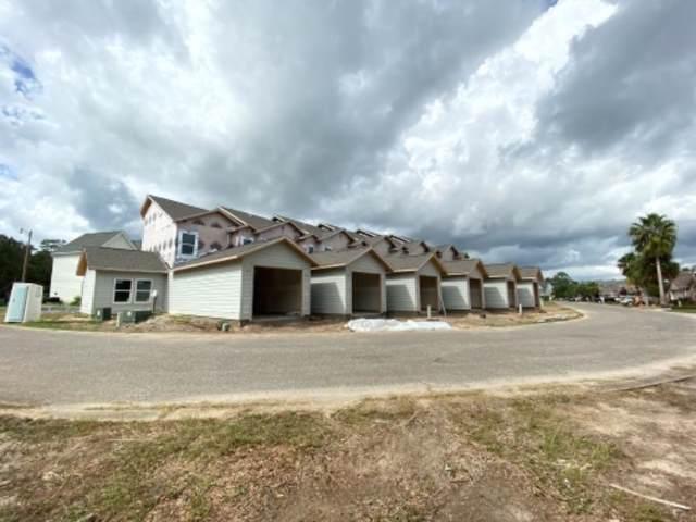 7139 Majestic Boulevard, Navarre, FL 32566 (MLS #835091) :: Berkshire Hathaway HomeServices Beach Properties of Florida