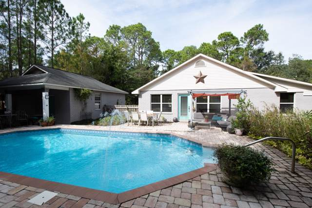 5945 E Bay Boulevard, Gulf Breeze, FL 32563 (MLS #835093) :: ENGEL & VÖLKERS