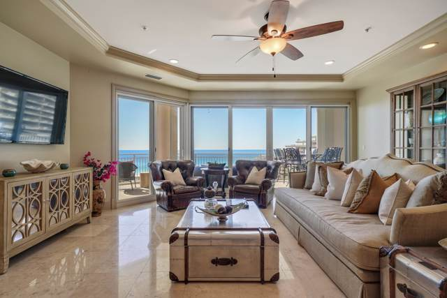 221 Scenic Gulf Drive #530, Miramar Beach, FL 32550 (MLS #835103) :: Watson International Realty, Inc.