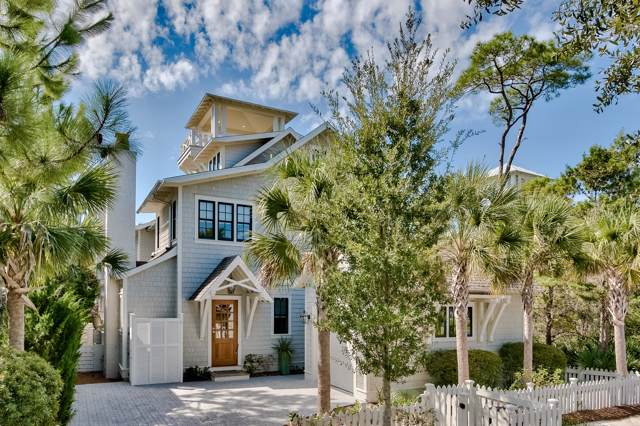 140 E Yacht Pond Lane, Watersound, FL 32461 (MLS #835131) :: The Premier Property Group