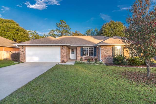 149 Conquest Avenue, Crestview, FL 32536 (MLS #835136) :: Classic Luxury Real Estate, LLC