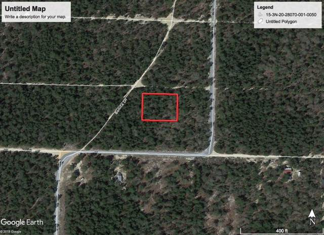 Lots 25&26 E Box Elder Drive, Defuniak Springs, FL 32433 (MLS #835139) :: The Beach Group