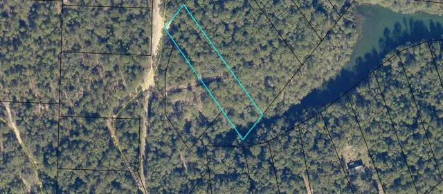 lot 327 C Sundance Way, Holt, FL 32564 (MLS #835147) :: Scenic Sotheby's International Realty