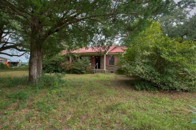 6196 Enfinger Road, Pace, FL 32571 (MLS #835150) :: Classic Luxury Real Estate, LLC