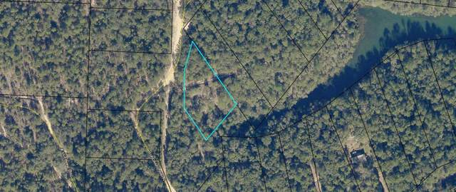 Lot 327 D Sundance Way, Holt, FL 32564 (MLS #835151) :: Scenic Sotheby's International Realty