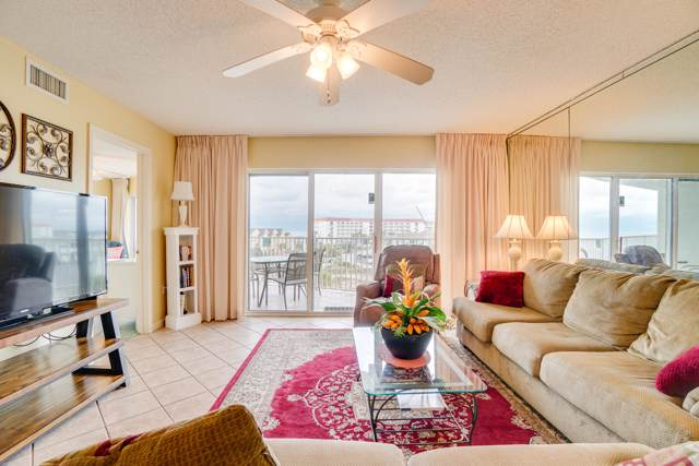 895 Santa Rosa Boulevard Unit 506, Fort Walton Beach, FL 32548 (MLS #835154) :: Classic Luxury Real Estate, LLC