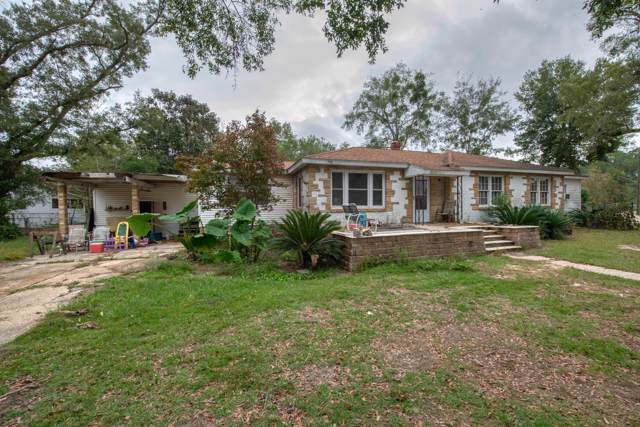 5186 Nimitz Road, Milton, FL 32583 (MLS #835157) :: The Beach Group