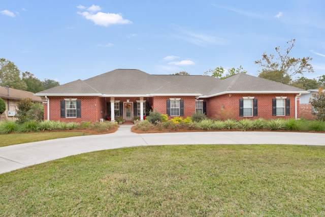 628 NE Country Club Avenue, Fort Walton Beach, FL 32547 (MLS #835164) :: Berkshire Hathaway HomeServices PenFed Realty