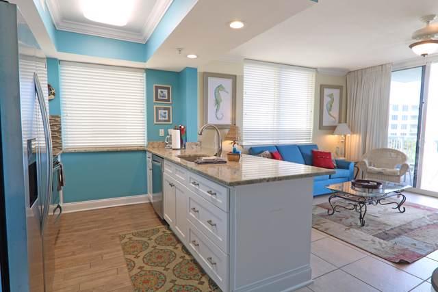 1324 SE Miracle Strip Parkway Unit 508, Fort Walton Beach, FL 32548 (MLS #835166) :: The Beach Group