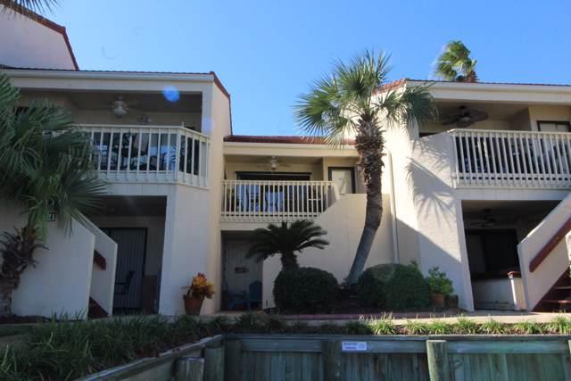228 Amberjack Drive #23, Fort Walton Beach, FL 32548 (MLS #835168) :: The Beach Group