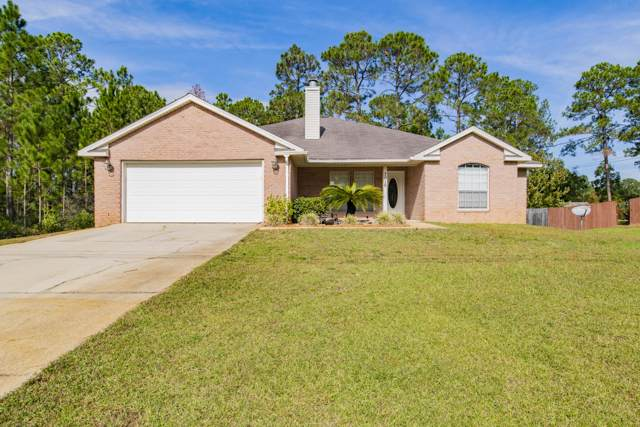 7016 Flintwood Street, Navarre, FL 32566 (MLS #835169) :: ResortQuest Real Estate