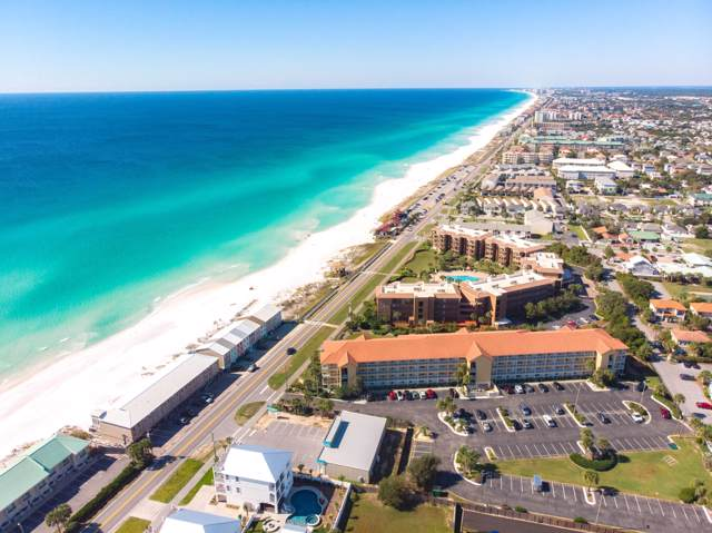 2076 Scenic Gulf Drive Unit 4008, Miramar Beach, FL 32550 (MLS #835178) :: RE/MAX By The Sea